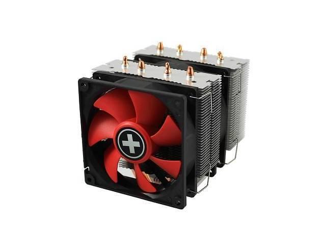 купить бу Кулер для процессора Xilence M504D PerformanceС (XC044) в Дружківці
