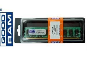 Модуль DDR2 2GB/800 GOODRAM (GR800D264L6/2G)