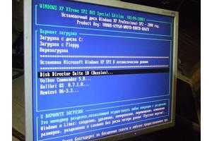 б/в Комп'ютерні комплектуючі