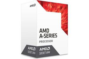 Компьютерные процессоры AMD