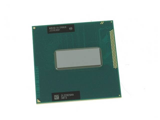 продам Процесор для Ноутбука i7-3630QM (SR0UX) 3.4 Ghz (8 Потоків) бу в Харкові