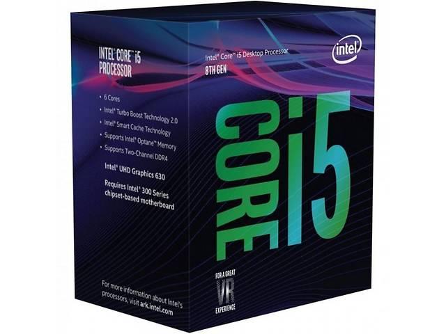 купить бу Процессор Intel Core i5-8500 (BX80684I58500) в Харькове