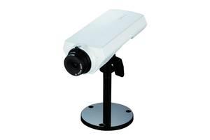 Новые Веб-камеры D-Link