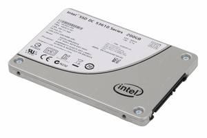 Нові SSD-диски Intel