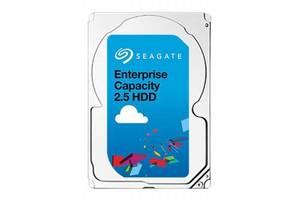 Новые Жесткие диски Seagate