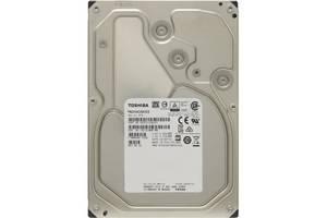 Нові Жорсткі диски Toshiba