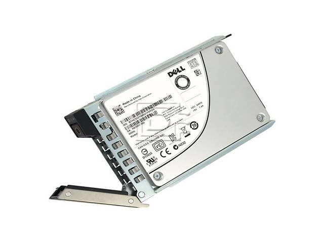 бу Накопитель SSD для сервера Dell 120GB SSD SATA Boot 6Gbps (400-ASEG*) в Киеве