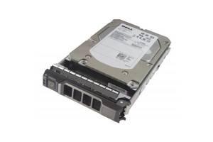 Нові Жорсткі диски Dell
