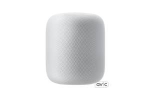 Новые Динамики Apple