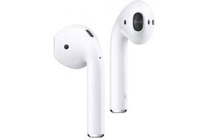 Новые Гарнитуры Apple