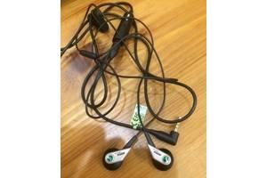 Нові Дротові гарнітури Sony Ericsson