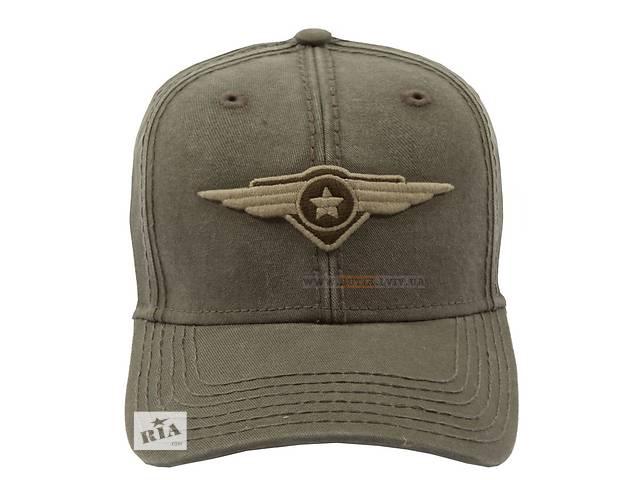 бу Кепка Top Gun Logo Cap (оливкова) в Львове