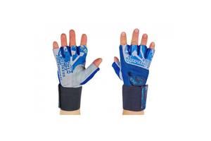Новые Боксерские перчатки Zelart