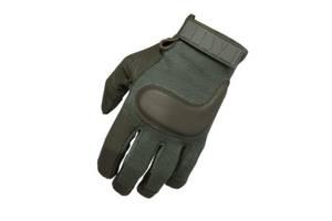 Перчатки HWI Berry Compliant Combat Glove Sage S Темно-серый с черным (CG400-S)