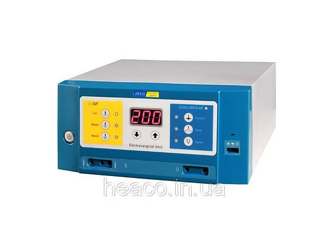 купить бу Электрохирургический аппарат ZEUS-150 в Одессе