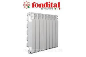 Алюминиевый радиатор Fondital Calidor Super 500/100 B4 (Италия)