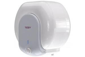 Нові Водонагрівачі Tesy