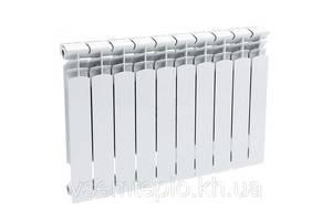 Биметаллический радиатор Aquavita  BM-350*80