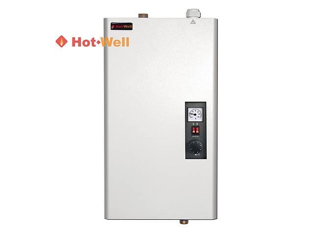 купить бу Электрический котел Hot-Well Elektra Lux 15-380 — 15 кВт (без насоса) в Виннице