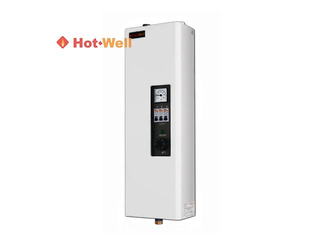 продам Электрический котел Hot-Well Elektra Lux 6-220 — 6 кВт (без насоса) бу в Виннице