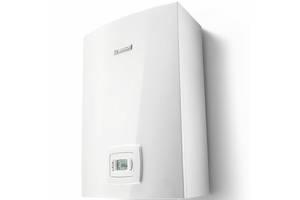Нові Проточні газові водонагрівачі Bosch