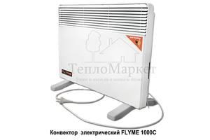 Новые Конвекторы электрические Flyme