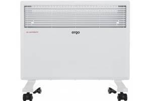 Новые Конвекторы Ergo