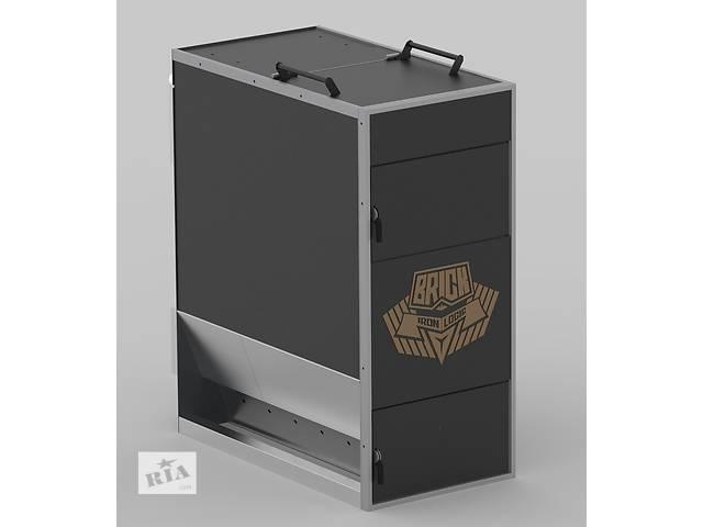Котел на брикетах Пини-Кей, Нестро, РУФ- объявление о продаже  в Житомире