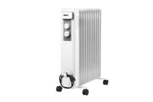 Маслянный радиатор Zanussi ZOH/CS-11W