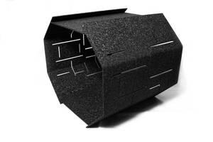 Нові Аксесуари для каміна Rud Exhaust System
