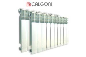 Нові Батареї біметалічні Calgoni