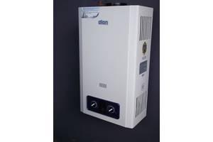 Нові Проточні газові водонагрівачі