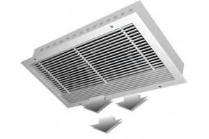 Новые Тепловые завесы Thermoscreens