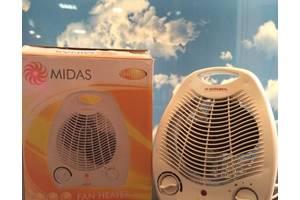 Новые Тепловые вентиляторы