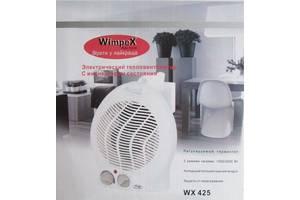 Нові Теплові вентилятори Delfa