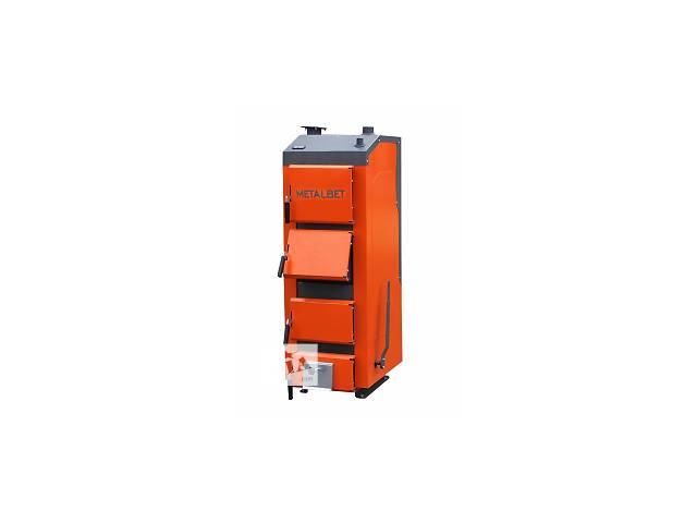 -35%!!! Твердопаливний котел METALBET Aqua Classic 30 kW- объявление о продаже  в Львове