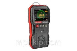 Измеритель концентрации кислорода O2 Wintact WT8800 (0-30%; 0,1 %; ± 5 %) Память 120 тыс измерений