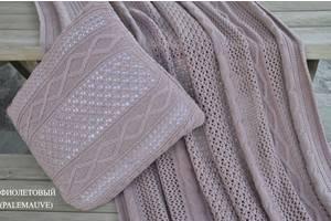 Новые Вязаные одеяла