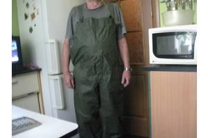 Новые Осенние костюмы для рыбалки