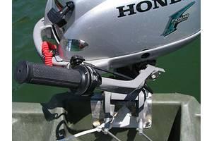 Новые Четырехтактные лодочные двигатели