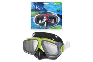 Маски для підводного полювання Intex