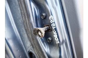 Hyundai Matrix 2001-10 ограничитель двери передний в наличии