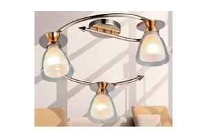 Finesse 311/3 E14 (золото) Люстра потолочная