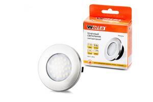 Светодиодный точечный светильник Wolta LDLY1,5RNL