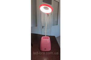 Новые Настольные лампы AUKES