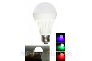 Нові Лампочки AUKES