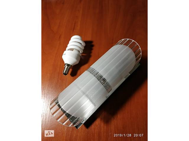 купить бу Светильник настенный на 1 лампу Е14 в Желтых Водах