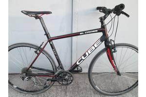 б/в Велосипеди для туризму KTM