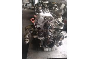 б/в блоки двигуна Mercedes Sprinter