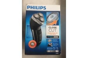 Роторні електробритви Philips